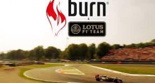 formula 1, coca cola sponsor della lotus dal 2013